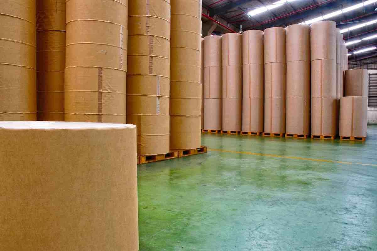 Prodotti per Carta Pulizia e imballaggio Piemonte Canavese Torino Favria