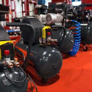 Pneumatica Compressori e Idropulitrici