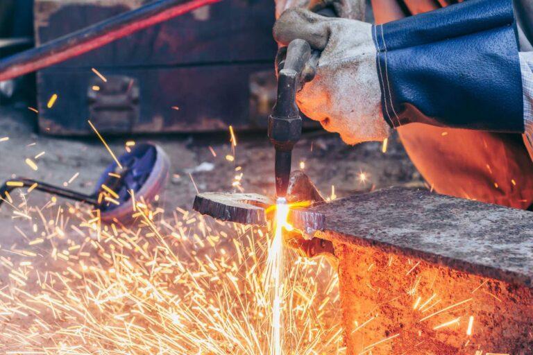 Lavorazione conto Terzi Carpenteria ORN Forniture Industriali Agricole Artigianali Piemonte Canavese Torino