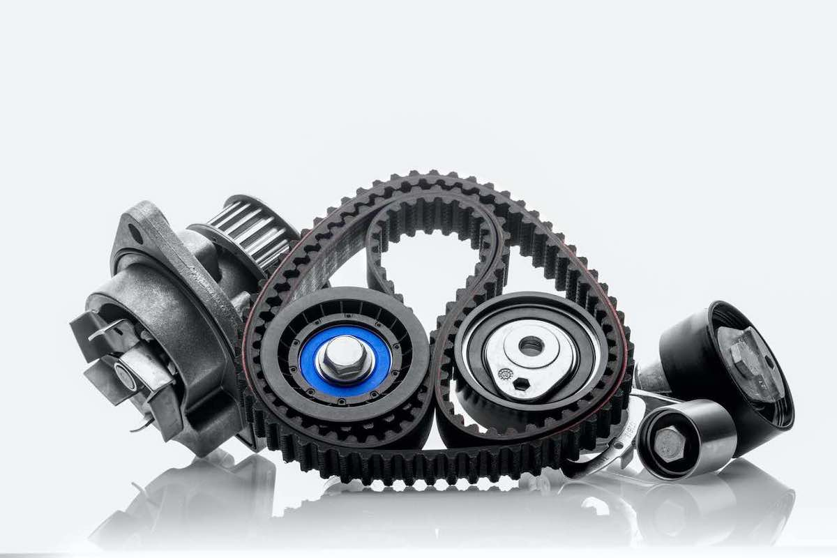 trasmissione del moto e della potenza